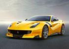 Ferrari F12tdf: Hardcore berlinetta má 780 koní