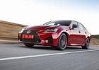 Lexus GS F: Atmosférický supersedan dává více smyslu než M5 (video)