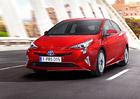 Toyota Prius: Čtvrtá generace odhalila motor, je to stále 1.8 VVT-i