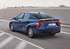 Toyota chce do roku 2050 snížit emise oxidu uhličitého až o 90 procent