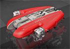Video: Atmosférický dvanáctiválec Ferrari F12tdf je uměleckým dílem