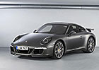 Porsche 911 Carrera S Tequipment: Dárek k dvacetinám