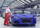 Audi v Maďarsku plánuje téměř třímiliardovou investici