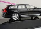 Volvo V90: Nástupce V70 odhalen jako modýlek