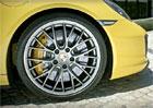 Video: Porsche v boji proti retardérům – příď modelu 911 lze přizvednout o 40 mm