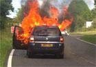 Zafiry v plamenech. Opel případy vyšetřuje