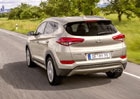 Automobilce Hyundai klesl čtvrtletní zisk o 23 procent