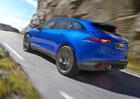 Jaguar připravuje elektromobil i řadové šestiválce