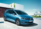 Nový Volkswagen Touran. Dokonalý partner pro každý den.