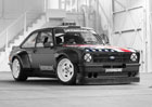 Gymkhana Kena Blocka: Prvn� zadokolkou je Ford Escort Mk2 RS z roku 1978! +(video)