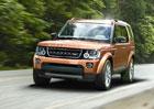 Land Rover Discovery: Dvě speciální edice pro slavného objevitele