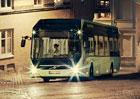 Volvo Buses 7900 Electric je připraven pro sériovou výrobu