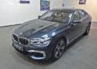 Nové BMW 7 dorazilo na český trh, stojí nejméně 2.338.700 Kč