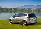 S emisemi prý podvádí také Opel, automobilka tvrzení odmítá