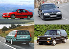 Deset vozů s nenápadnou tváří a ďábelským srdcem