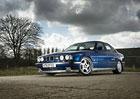 Na prodej jsou čtyři BMW M5 E34, pouze jako balíček!