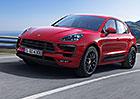 Porsche Macan GTS má 360 koní a 500 N.m, stovku zvládne za 5 sekund (+video)