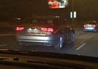 Špionážní foto: Tajemný Volkswagen se prohání Prahou, o co se jedná?
