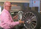 Video: Nen� li��k jako li��k. Mercedes trefuje d�ry a likviduje neorigin�ln� v�bavu.