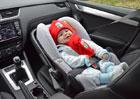 Děti v autě: Otázka za 4 body
