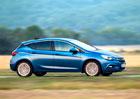 Opel Astra K: Těšme se na dva nové motory, adaptivní podvozek je stále ve hře