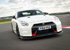 Sporťáky Nissan GT-R a Z by mohly být také bezpilotní