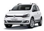 Volkswagen Fox Track: Nov� li�ka na brazilsk� pol�a�ky