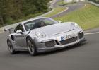 Radujme se! Porsche 911 GT3 opět dostane manuál. V příští generaci...