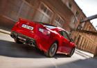 Facelift Toyoty GT86: �pravami projde v�e!