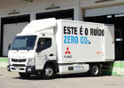 Fuso Canter E-Cell sni�uje provozn� n�klady (+video)