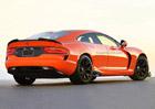 SRT Viper jako sedan? Vypadá zajímavěji, než jsme čekali.