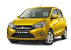 Suzuki Celerio přichází na český trh, stojí nejméně 238.400 Kč