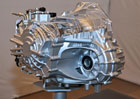 Nov� technika Hyundai: Motor pro hybridy a automat pro p�edokolky