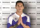 Lionel Messi se stal tváří automobilky Tata
