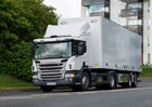 Scania uvádí nový motor Euro 6 bioetanol
