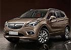 Tak� Opel vsad� na crossovery. Pracuje hned na t�ech