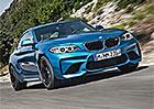 BMW M2 odhaluje �eskou cenu. Na kolik p�ijde?