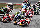 MotoGP 2015: Před velkým finále