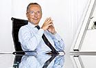 ��fdesign�r Volkswagen Group Walter de Silva opou�t� spole�nost, odch�z� do d�chodu