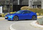 Subaru BRZ: Nová generace znovu ve spolupráci s Toyotou