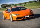 Lamborghini letos překoná prodejní rekord, prodá přes 3.000 aut