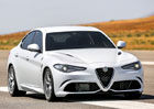Alfa Romeo Giulia nemá s BMW 3 nic společného, říká šéfdesignér