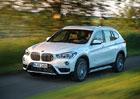 BMW X1 sDrive18i: Tříválcové SUV stojí 763.100 Kč