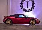Alfa Romeo 4C La Furiosa: Individualizace, nebo tuning?