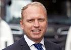 Scania oznamuje změnu ve svém vedení