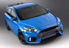 Ford zvažuje ještě ostřejší Focus RS