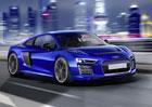 Audi e-tron budou disponovat funkc� inspirovanou Ludicrous od Tesly