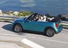 Nové Mini Cabrio odhalilo ceny. Kolik stojí jízda s větrem ve vlasech?