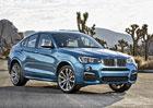 BMW X4 M40i m� �eskou cenu, je o 309.400 K� dra��� ne� xDrive35i