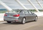 BMW 7 dostalo dvakrát přeplňovaný turbodiesel, stojí 2.606.500 Kč